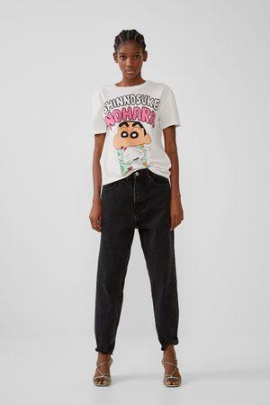 Zara T-shirt shin-chan ™