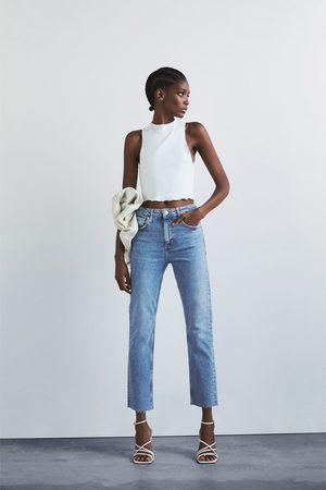 Zara Jean taille haute