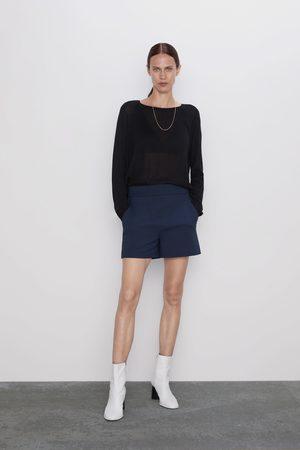 Zara Short taille haute