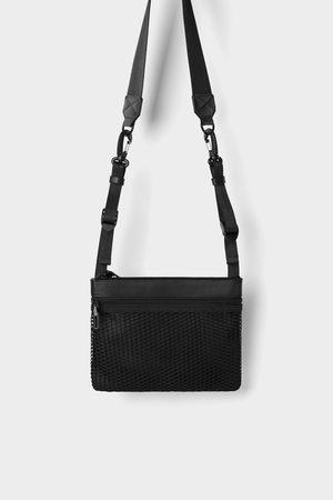Zara Mini sac bandoulière fonctionnel