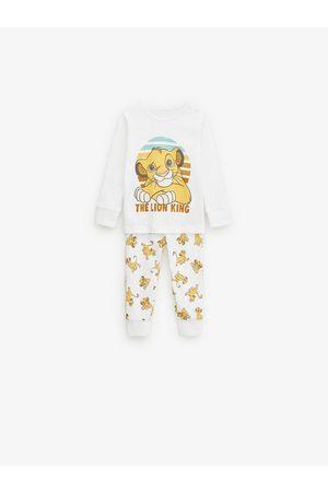 Zara Pyjama le roi lion © disney