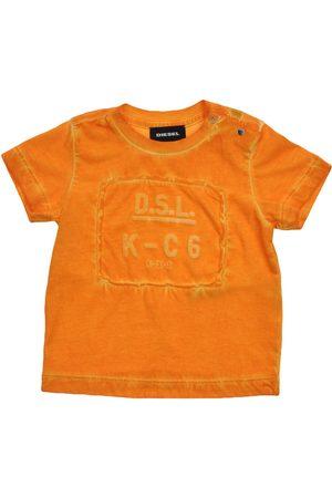 Diesel TOPS - T-shirts
