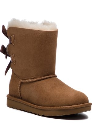 UGG Chaussures - T Bailey Bow II 1017394T T/Che