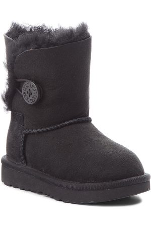 UGG Chaussures - T Bailey Button II 1017400T T/Blk