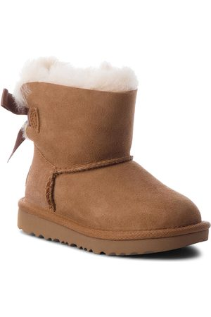 UGG Chaussures - T Mini Bailey Bow II 1017397T T/Che