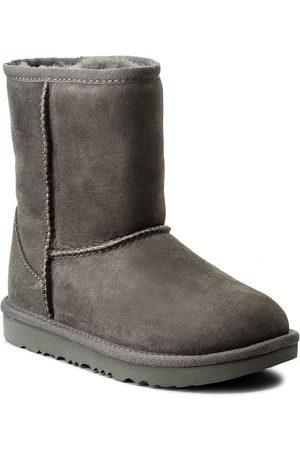 UGG Fille Chaussures de randonnée - Chaussures - Classic II 1017703K K/Grey