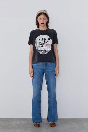 Zara T-shirt licence mickey ©disney