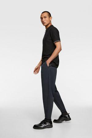 Zara Polo structuré
