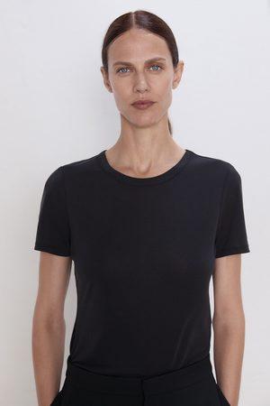 Zara T-shirt basique