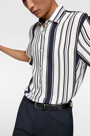 Zara Chemise à rayures