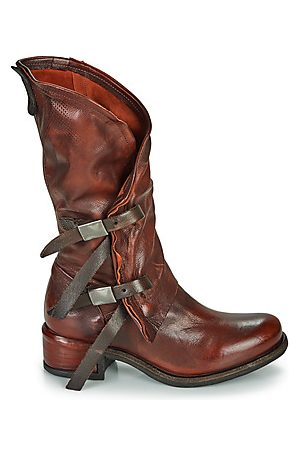 Airstep / A.S.98 Bottes ISPERIA BUCKLE