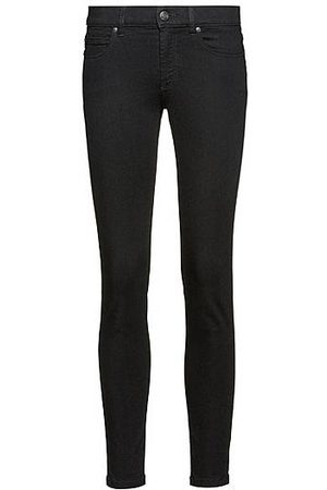 HUGO BOSS Femme Skinny - Jean CHARLIE Super Skinny Fit en denim Magic Flex