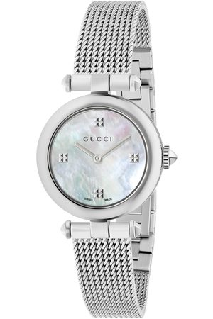 Gucci Montre Diamantissima, 27mm