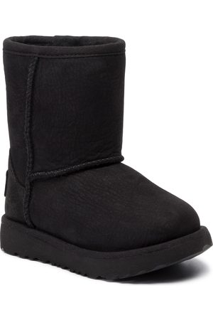 UGG Chaussures - T Classic Short II Wp 1019646T Blk