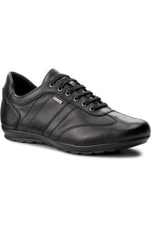 Geox Chaussures basses - U Symbol B Abx B U44P2B 00043 C9999 Black