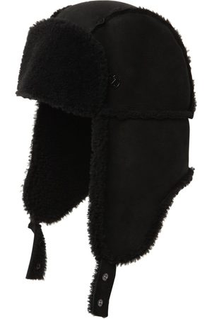Le Mont St Michel Bibiana Shearling Hat