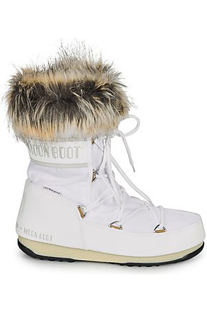 Moon Boot Bottes neige MONACO LOW WP 2