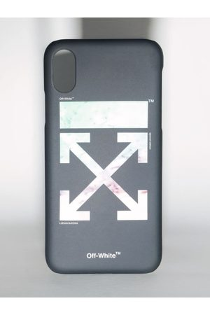 OFF-WHITE Coque Iphone X En Pvc