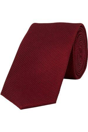 Jack & Jones Homme Cravates - Tendance Cravate Men red