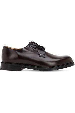 """Church's Chaussures À Lacets En Cuir """"shannon"""""""