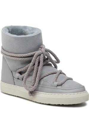 INUIKII Chaussures - Sneaker Classic 70202-5 Light Grey
