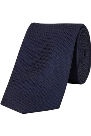 Jack & Jones Homme Cravates - Tendance Cravate Men blue