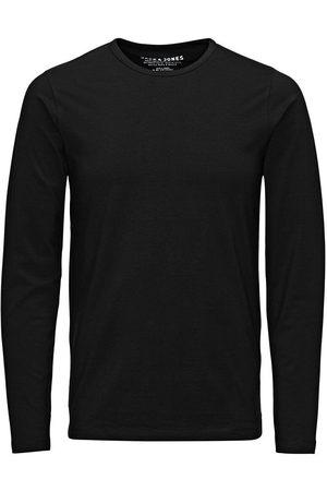 Jack & Jones Basique Manches Longues T-shirt Men black