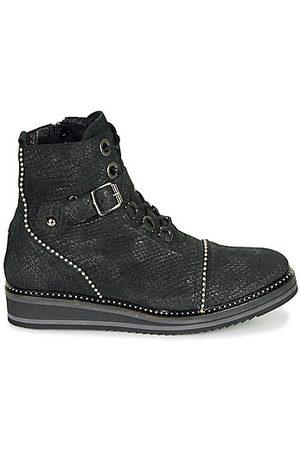 Regard Boots ROCTALY V2 CRTE SERPENTE SHABE