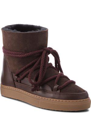 INUIKII Chaussures - Sneaker Classic 70202-5 D'Brown