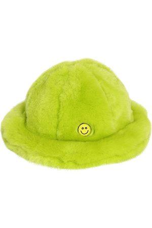 KIRIN Smile Faux Fur Hat