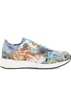 """Asics Sneakers """"vivienne Westwood Hypergel-lyte"""""""
