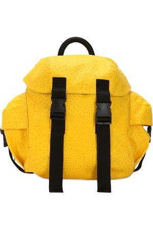 Hærværk Homme Sacs à dos - Baggy Nylon Backpack