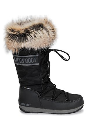 Moon Boot Bottes neige MONACO WP 2