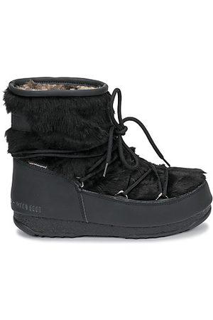 Moon Boot Femme Bottines - Bottes neige MONACO LOW FUR WP