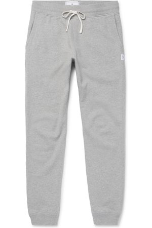Reigning Champ Homme Joggings - Slim-fit Loopback Cotton-jersey Sweatpants