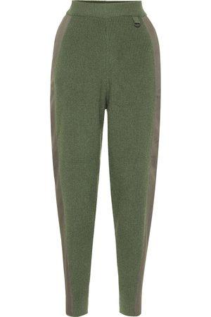 Stella McCartney Pantalon en laine
