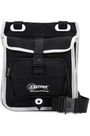 Eastpak Homme Sacs en bandoulière - Mountaineering Nylon Crossbody Bag
