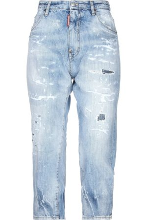 DSQUARED2 DENIM - Pantacourts en jean