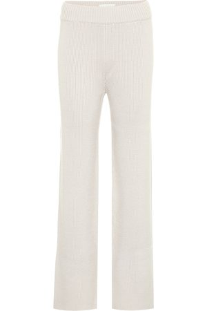 Kirin Pantalon en laine mélangée