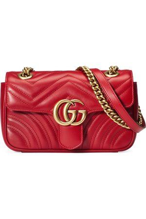 Gucci Mini sac GG Marmont matelassé