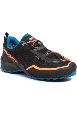 Dynafit Chaussures - Speed Mtn Gtx GORE-TEX 64036 Black/Mykonos Blue 0987