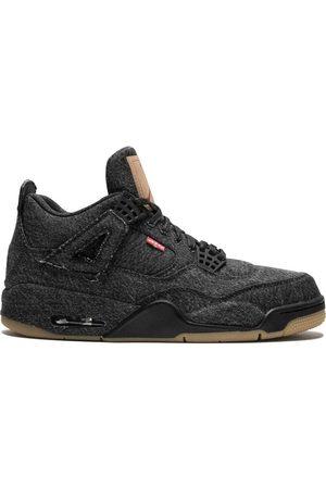 Jordan Baskets Nike x Levi's Air 4 Retro