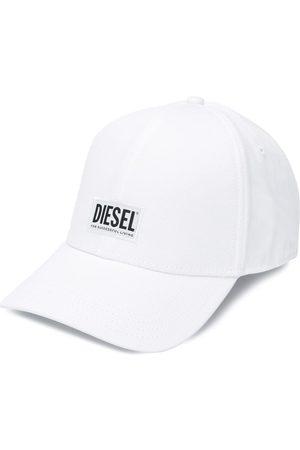 Diesel Casquette à patch logo