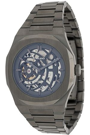 D1 MILANO Montre SKBJ02 Skeleton