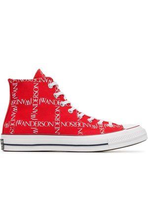Converse Baskets x JW Anderson