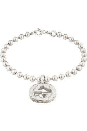 Gucci Bracelet Interlocking G
