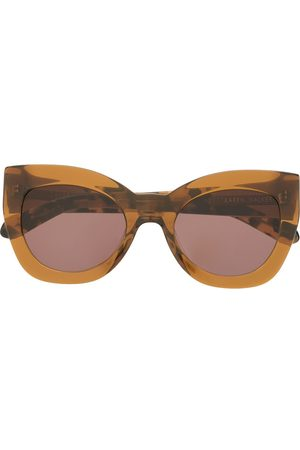 Karen Walker Lunettes de soleil Northern Lights