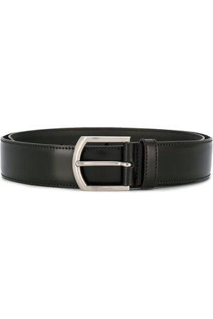 Church's D-ring buckle belt