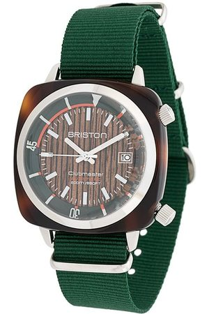 Briston Montre Clubmaster Diver Yachting