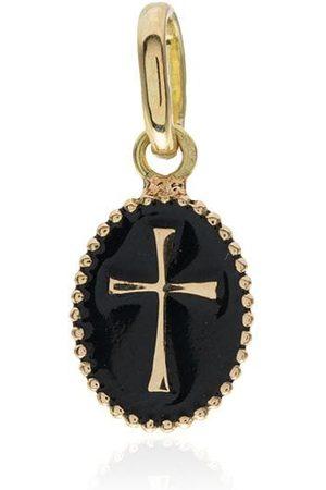 GIGI CLOZEAU Pendentif croix